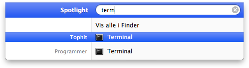 find-terminal-i-spotlight