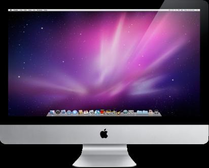 iMac reparation lavminmac 1
