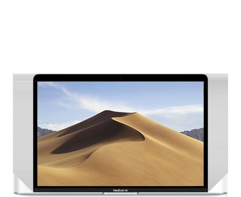 hjælp til macbook