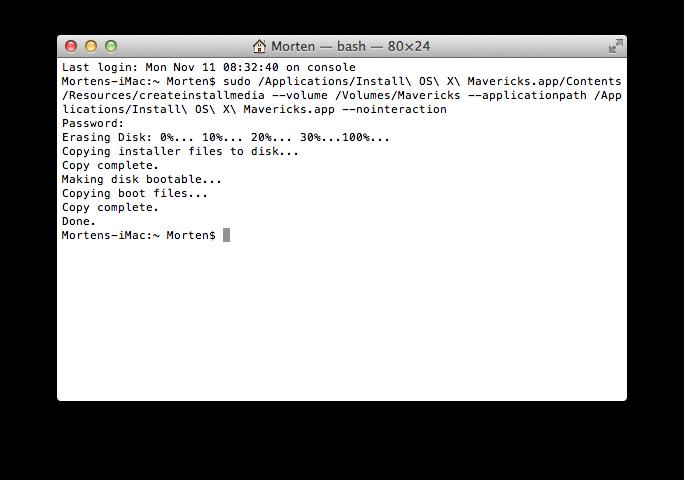 bootable-usb-mavericks-terminal