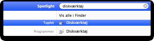find-diskvaerktoj-finder