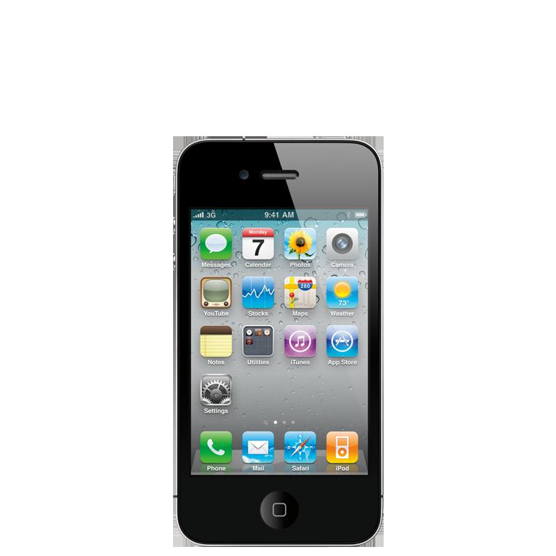 iPhone 4 reparation Lavminmac