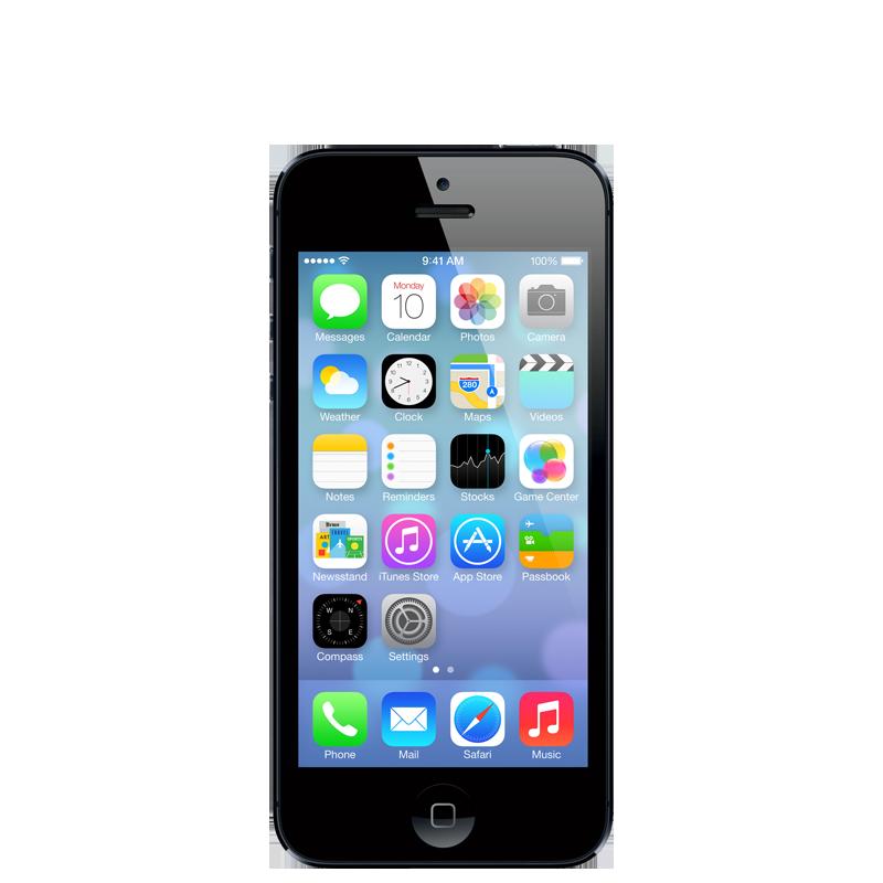 iPhone 5 reparation Lavminmac