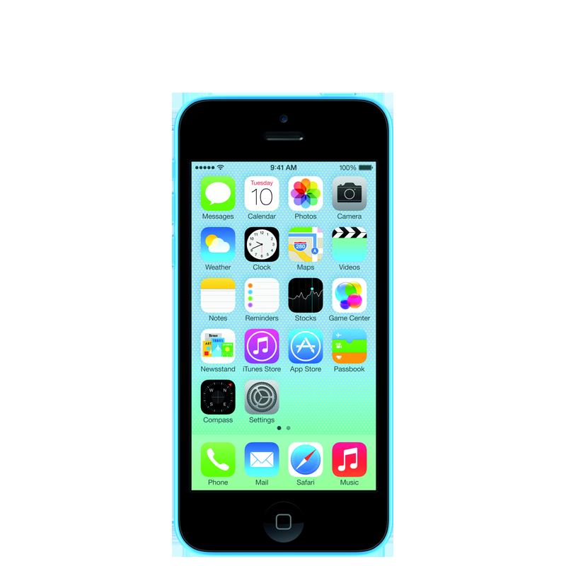 iPhone 5C reparation Lavminmac