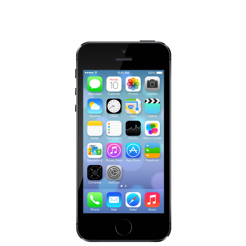 iPhone 5S reparation Lavminmac