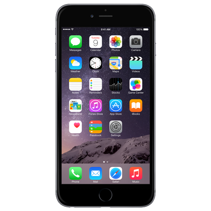 iPhone 6 Plus reparation Lavminmac