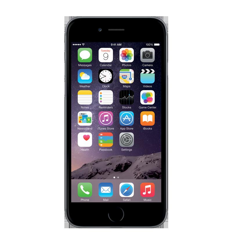 iPhone 6 reparation Lavminmac