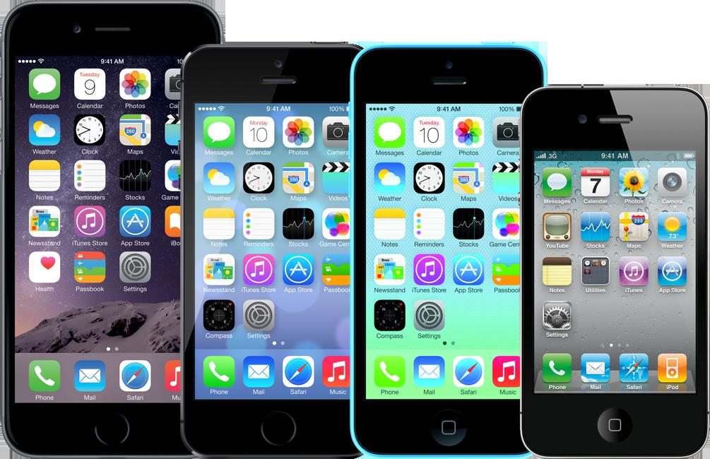 iPhone Reparation Lavminmac