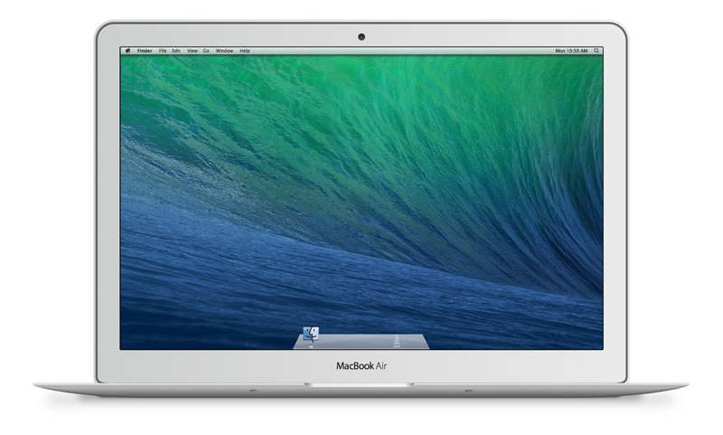 """MacBook Air13"""" reparation"""