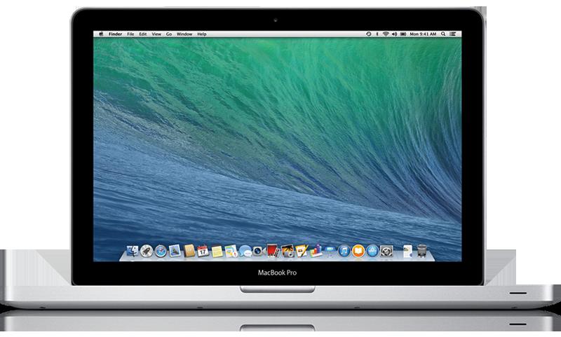 "MacBook Pro 17"" Reparation"