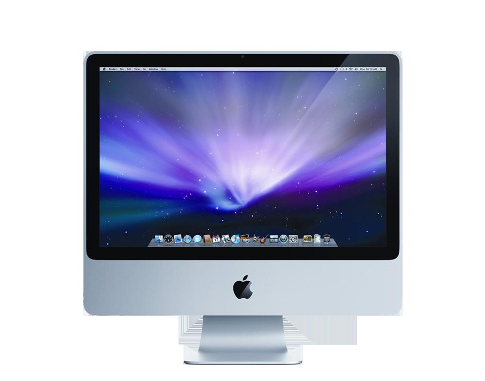 "iMac 20"" Reparation"
