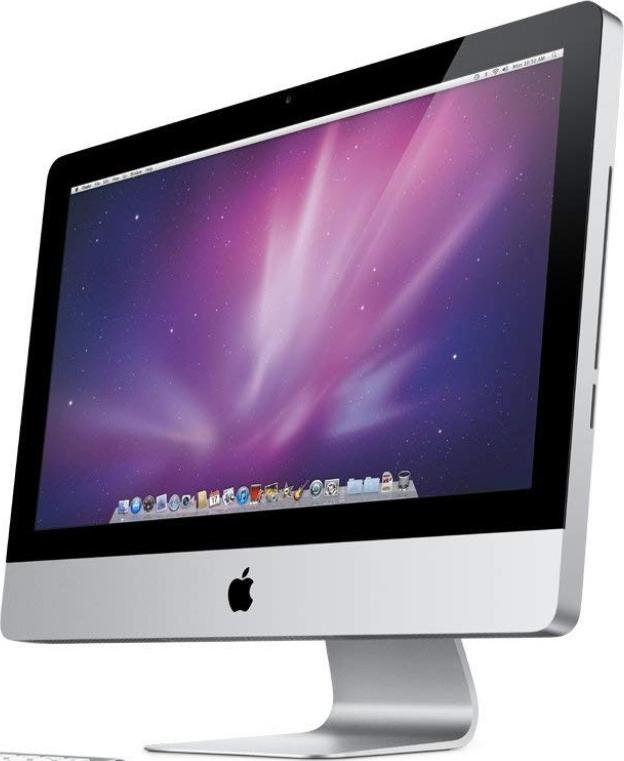 "iMac 27"" Reparation"