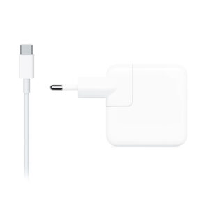 Apple USB-C Strømforsyning 30W - Original