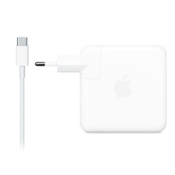 Apple USB-C Stroemforsyning 87W Original